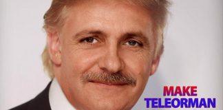 Dragnea a atacat ambasadorul SUA in Romania cu aceleasi argumente cu care asociatii lui Giuliani au atacat-o pe ambasadoarea SUA in Ucraina