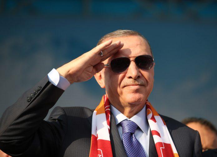 sursa: Președinția Turciei