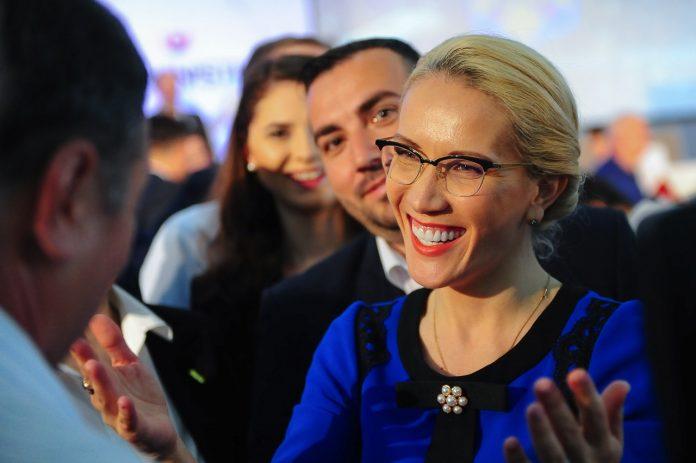 Candidata lui Voiculescu îl acuză pe