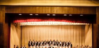 """Filarmonica Naţională """"Serghei Lunchevici"""""""