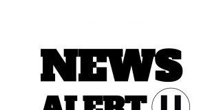 news alert