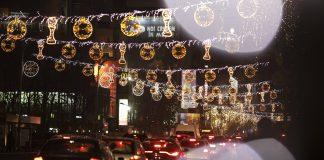 iluminat festiv bucuresti lumini de craciun 2019