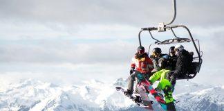 alpi schi