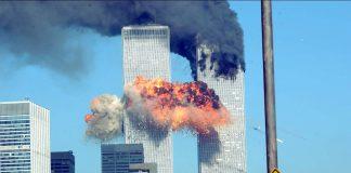 atentatele de la 11 septembrie - turnurile gemene