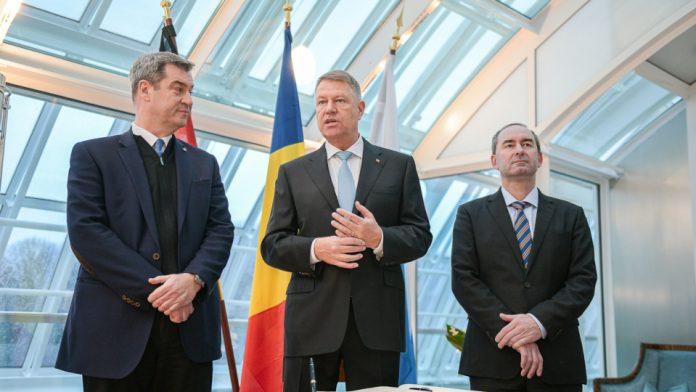 courtesy of Romanian presidency