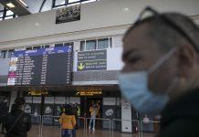 coronavirus aeroportul otopeni