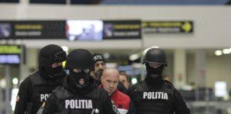 Florin Ghinea, Ghenosu extradited to Romania, Octav Ganea, Inquam