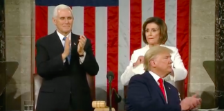 nancy pelosi si donald trump