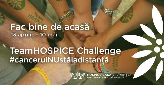 Casa Sperantei, Facebook
