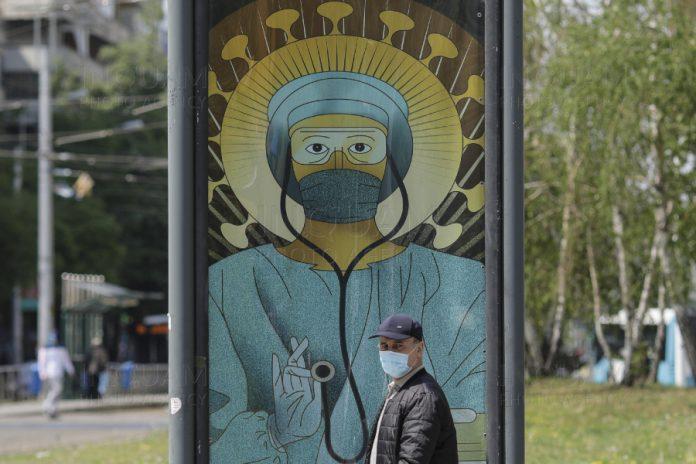 inquam-photo-bucuresti-covid19-mesaje-cadre-medicale-29-apr-2020-Octav Ganea