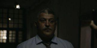 Actor roman Dani Popescu as Nazarbayev in new Borat film, Amazon