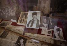 inquam-photo-bucuresti-comemorare-holocaust-George Calin, Inquam