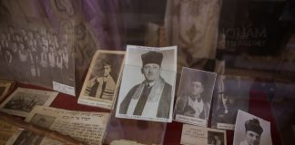 inquam-photo-bucuresti-comemorare-holocaust-George Calin, Inquam