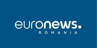 Euronews Romania. Copyright: Euronews