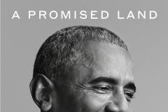 Barack Obama, A Promised Land