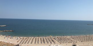 Plaja Tataia, Constanta, Marea Neagra, Universul.net
