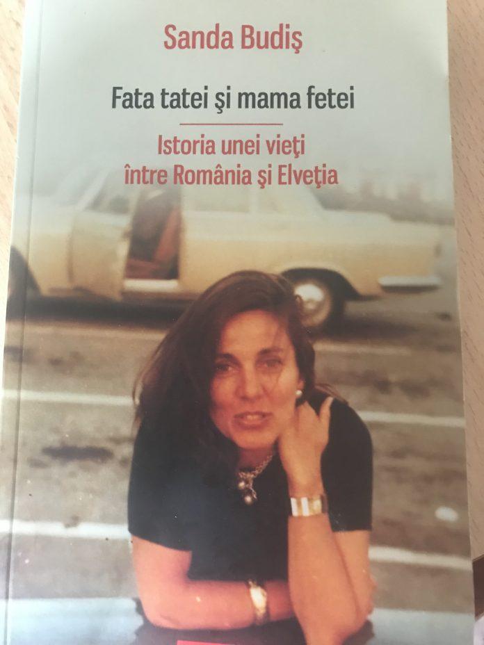 Sanda Budis, memoirs published by Polirom. Universul.net